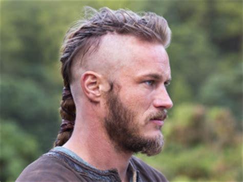why did ragnar cut his hair why did ragnar cut his hair vikings breaking point