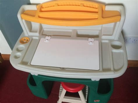 playskool step 2 activity desk for sale in navan