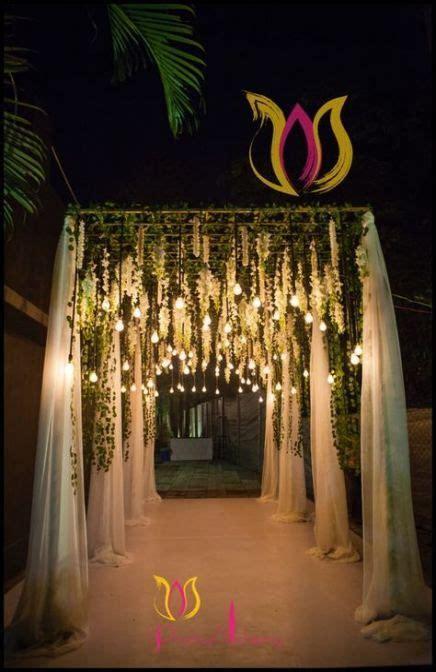 Best wedding reception backdrop entrance 48 Ideas #wedding