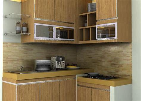 Rak Piring Kecil Tertutup kitchen set ide kreasi rumah