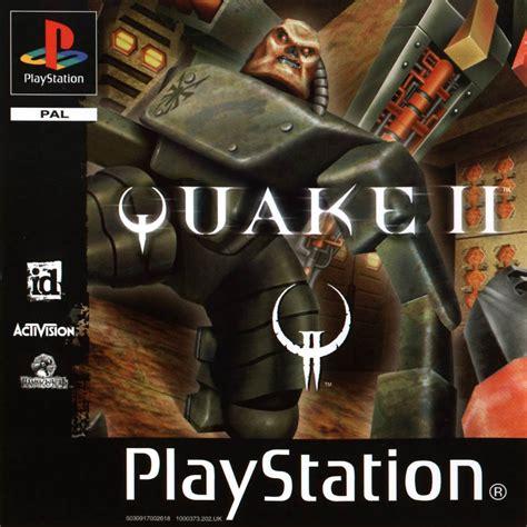 emuparadise quake quake ii iso
