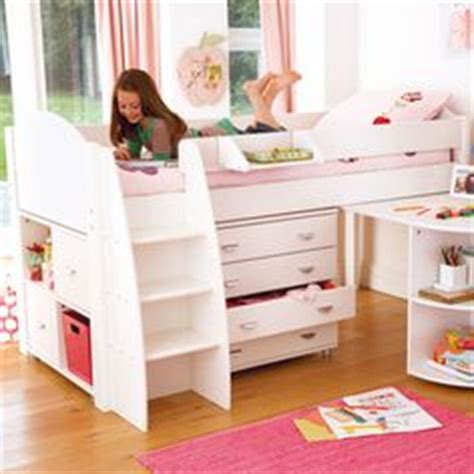 cabin beds for girls kiddie beds on pinterest cabin beds white cabin and kid beds
