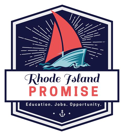 Mba Degree Rhode Island by Ri Promise Riopc