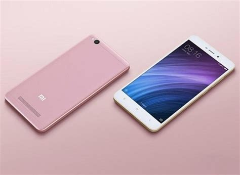 Hp Xiaomi Redmi 4a harga xiaomi redmi 4a terbaru dan spesifikasi 2018 harian gadget