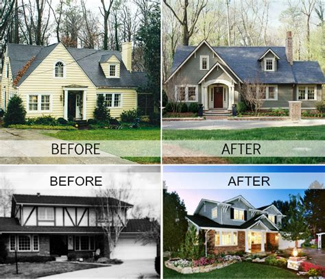 what happens after fixer upper fixer upper before and after pictures yahoo search