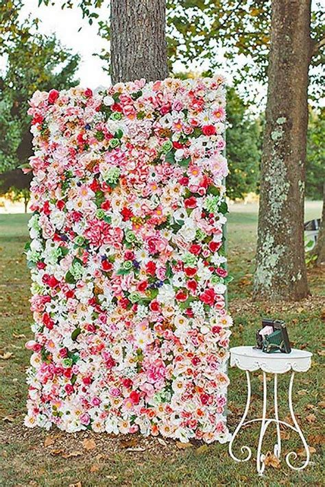 Flower Decor For Weddings by 222 Best Wedding Backdrops Images On Marriage