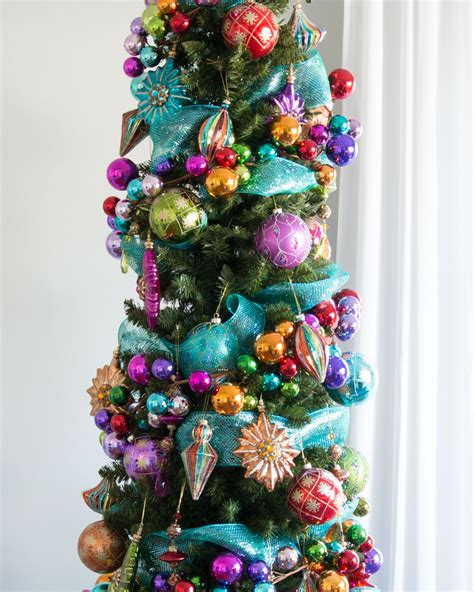 how to decorate a pencil tree for christmas no 2 pencil tree treetopia