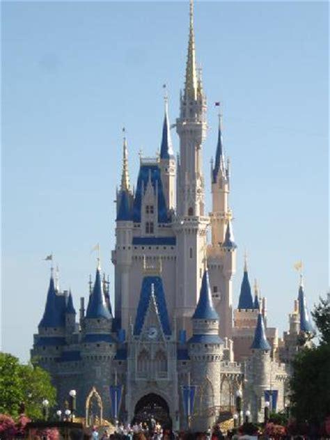 el castillo picture of walt disney world resort, orlando
