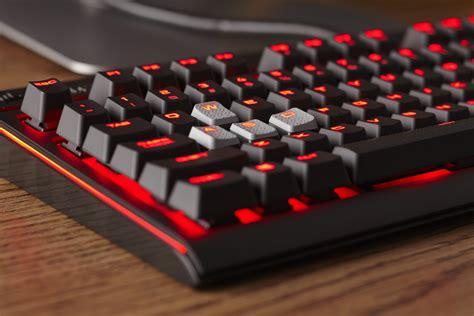 Corsair Gaming Keyboard corsair strafe gaming keyboard review