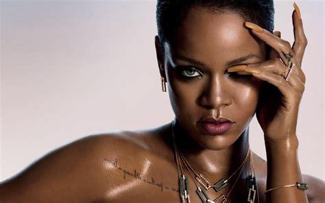 Photos Of Rihanna by Rihanna Wallpapers
