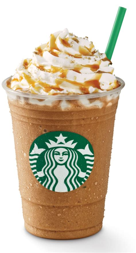 Jump into Rich Indulgence with Starbucks Salted Caramel Mocha Beverages   Hello! Welcome to my blog!