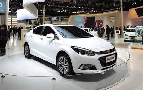 2015 chevy cruze redesign 2016 chevy cruze redesign release date and changes
