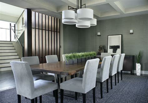 Contemporary Dining Room by Interesting Concept Of Contemporary Dining Room Sets