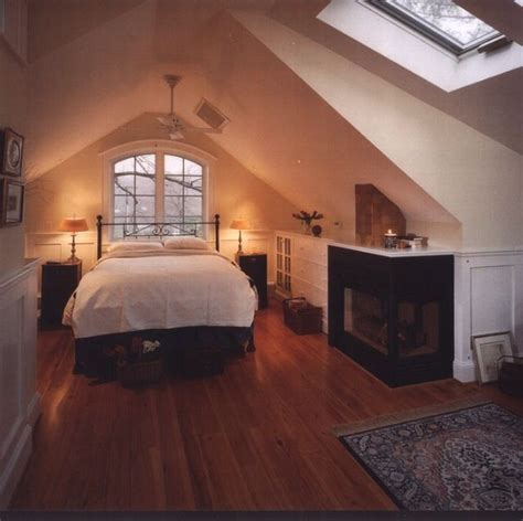 best 25 attic bedrooms ideas on attic