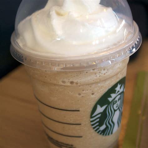 Vanilla Coffee Frappuccino starbucks coffee central plaza ramindra menu foodspotting
