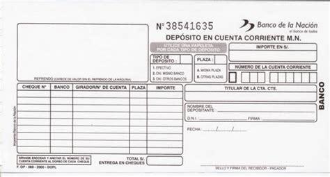 declaracion jurada de apertura de cuenta corriente automatizaci 243 n del servicio de deposito de cuentas