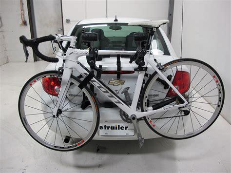 Best Bike Rack For Prius by Racks Trunk Bike Racks For Toyota Prius 2000