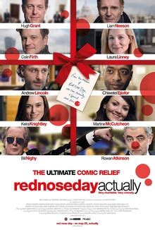 red nose day actually wikipedia