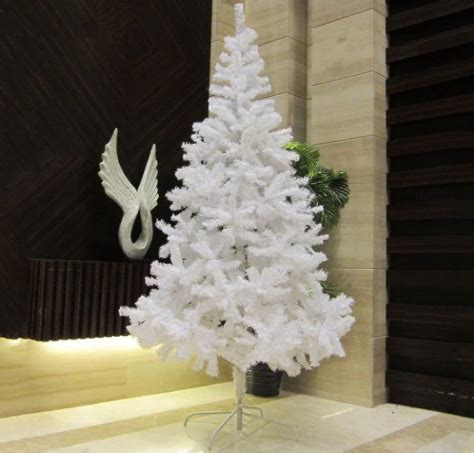 como decorar arboles de navidad blancos arbol de navidad blanco decoraci 243 n navidad