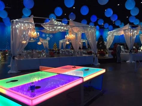 glow in the ping pong table 21 rentals