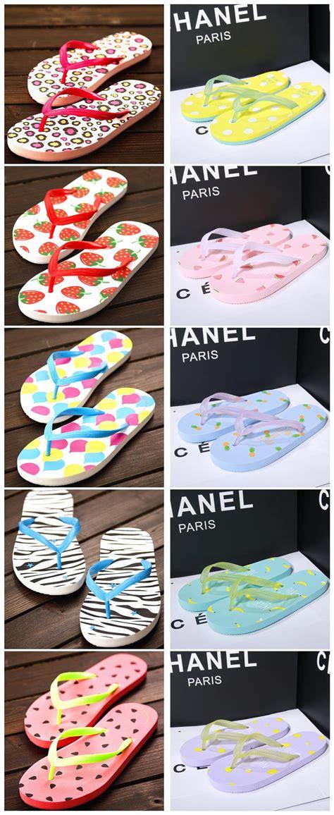 Spesial Sandal Lolipop Nn16 Termurah 2017 wholesale dhl special sales colors womens summer slippers flip flops