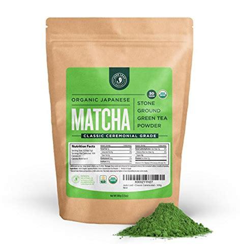 ceremonial grade matcha green tea powder jade leaf organic japanese matcha green tea powder