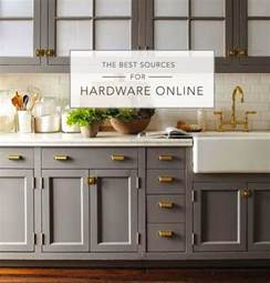 Best Hardware For White Kitchen Cabinets Best 25 Brass Cabinet Hardware Ideas On