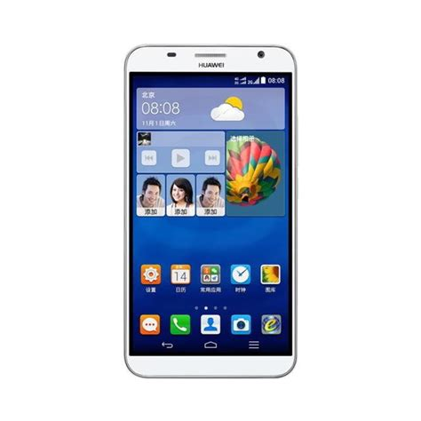 Hp Huawei 6 Inch huawei ascend gx1 android phablet with 6 inch hd display