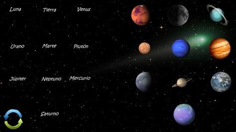 imagenes asombrosas de los planetas todos los planetas del sistema solar en una graciosa