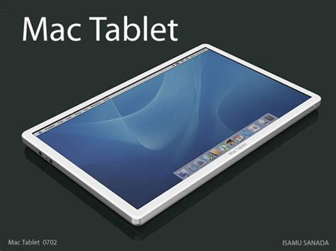 Tablet Mac Apple nuovo tablet di apple prezzo d attacco a 500 dollari iphoneup