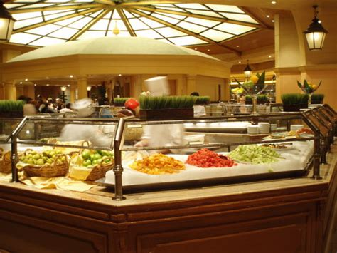 The Buffet At Bellagio Las Vegas Las Vegas Menu Prices Buffets In Las Vegas Prices