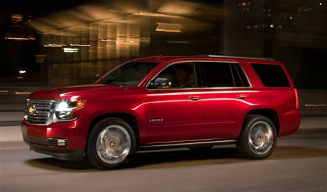 When Will 2020 Gmc Yukon Come Out by 2020 Chevy Tahoe Chevrolet Review Release Raiacars