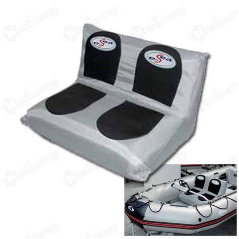 siege pour bateau pneumatique siege gonflable pour bateau semi rigide large pas cher en