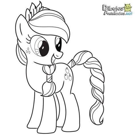 my little pony coloring pages crystal empire dibujos para colorear mi peque 241 o pony dibujos animados