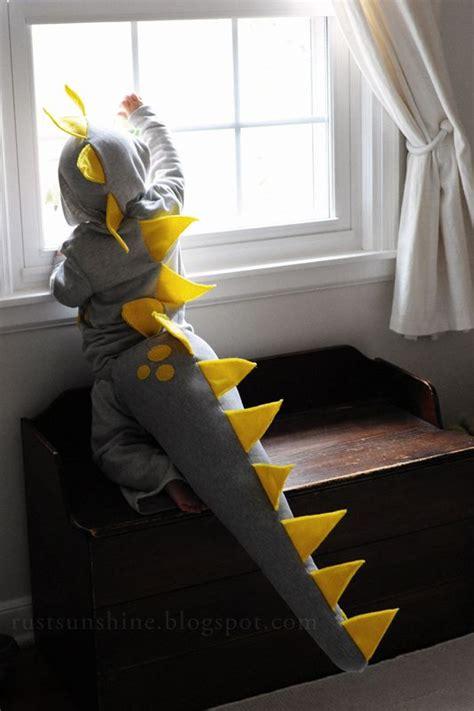 diy dinosaur costume tutorial diy dinosaur costume