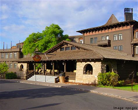 Grand Canyon Lodge Dining Room by Grand Canyon Lodging Grand Canyon National Park Lodging