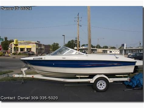 bay boats for sale by owner used boats 2006 bayliner 185 br