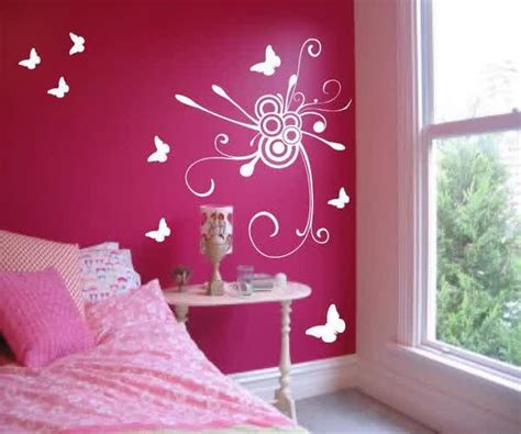 ideas for painting girls bedroom teen room designs amazing wall painting ideas for girls