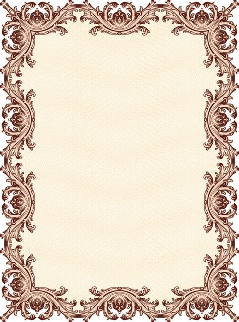 security background pattern vector classic security pattern border 01 vector classic
