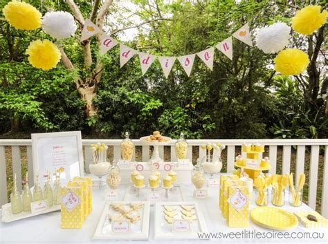 themes for the colour yellow 1000 images about girls birthday party themes on