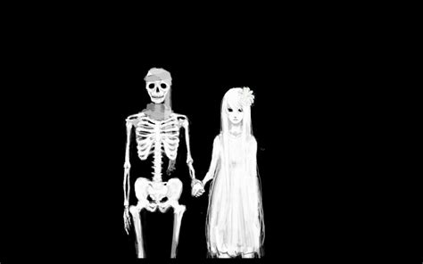 wallpaper gothic couple dead love wallpaper and background image 1680x1050 id