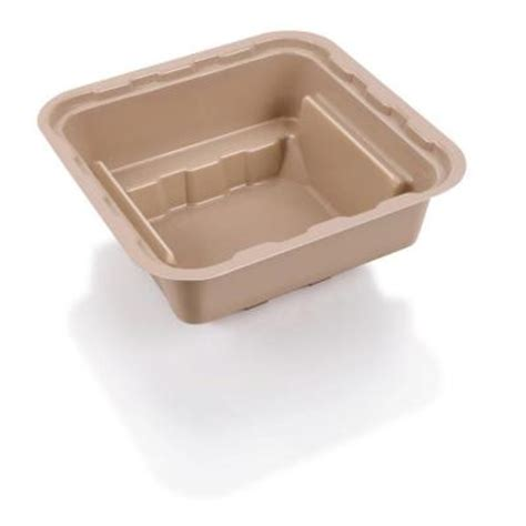 home depot paint tray american trade products earth plastic paint trim tray