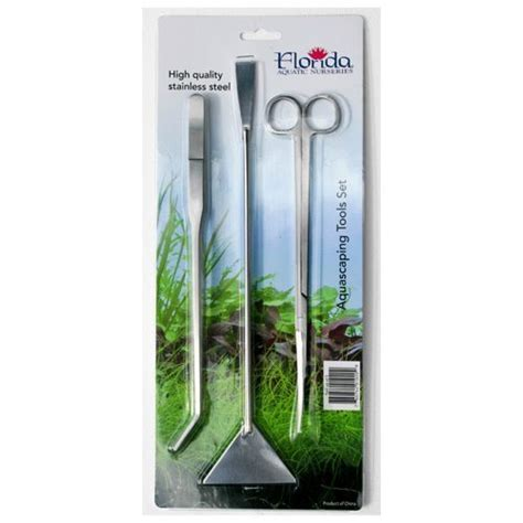 Aquascaping Tools by Preview Aquascaping Tool Kit 3 Combo Pack Arizona Aquatic Gardens