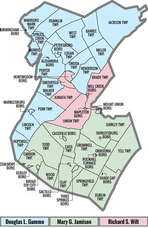 Huntingdon county pennsylvania marriage records