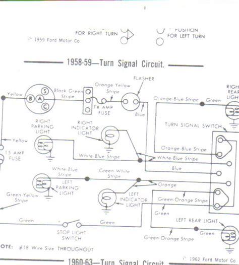 1958 chevrolet headlight switch wiring diagram wiring