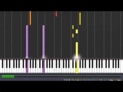 tutorial piano numb linkin park numb piano tutorial synthesia youtube