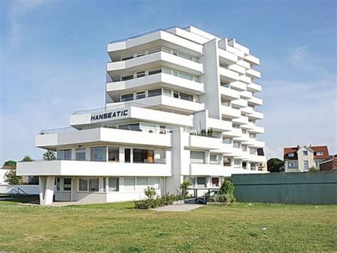 Ferienwohnung 503 Im Haus Hanseatic Cuxhaven Duhnen