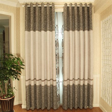 designer curtains good quality blended linen and cotton designer curtains