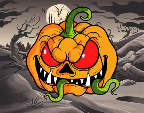 imagenes halloween terrorificas calabazas de payasos related keywords suggestions