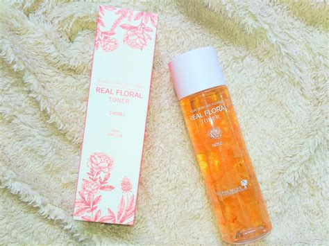 Pacific Real Toner pacific real floral toner review between